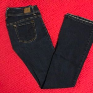 VGUC American Eagle bootcut jeans